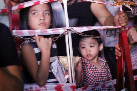 Nguoi dan Hoa Binh man nhan voi man phao hoa ruc ro - Anh 11