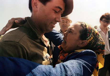 Anh quy mot thoi khoc liet Hong quan Lien Xo o Afghanistan - Anh 17