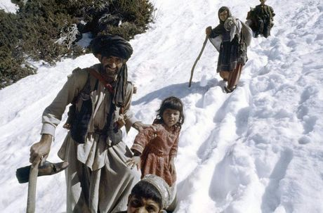 Anh quy mot thoi khoc liet Hong quan Lien Xo o Afghanistan - Anh 4