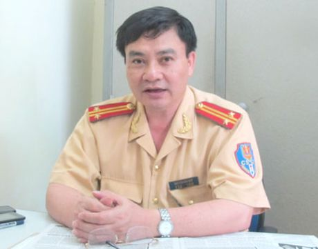 Thuong ta CSGT: Nguoi mua rui ro neu khong 'sang ten doi chu' - Anh 2