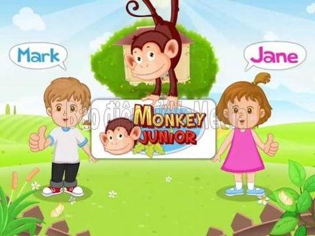 Nhan tai Dat Viet se la be phong de Monkey Junior tiep tuc vuon xa - Anh 1