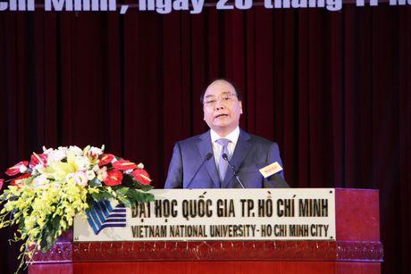 Thu tuong chuc mung Ngay Nha giao Viet Nam - Anh 1