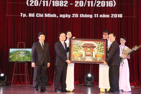 Thu tuong chuc mung Ngay Nha giao Viet Nam - Anh 2