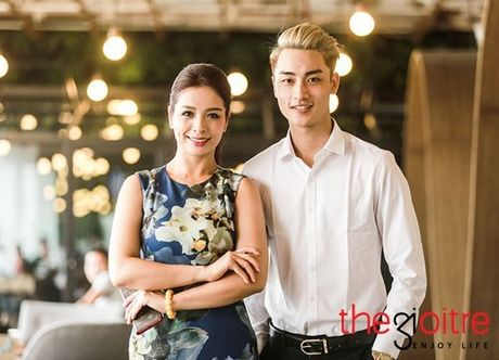 Chang Nam vuong da tai noi tieng DH Kinh te Quoc dan - Anh 3