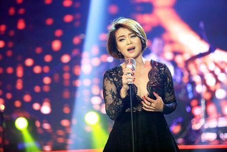 Phuong Thanh hoai niem thoi huy hoang, dinh cao cua su nghiep - Anh 6