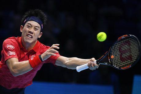 Djokovic tai chien Murray o chung ket ATP Finals - Anh 2