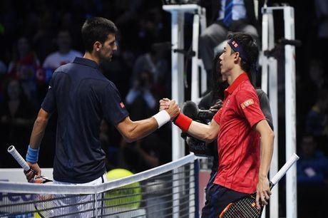 Djokovic tai chien Murray o chung ket ATP Finals - Anh 3