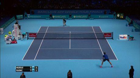 Djokovic tai chien Murray o chung ket ATP Finals - Anh 4