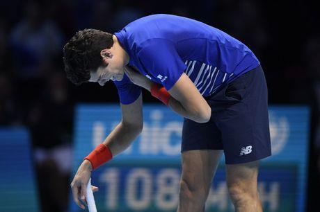 Djokovic tai chien Murray o chung ket ATP Finals - Anh 5