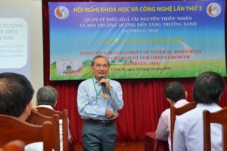 SEMREGG 2016 thu hut hon 300 nha khoa hoc - Anh 1