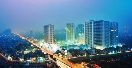 Viet Nam dang tro nen hap dan trong mat cac CEO nuoc ngoai - Anh 1