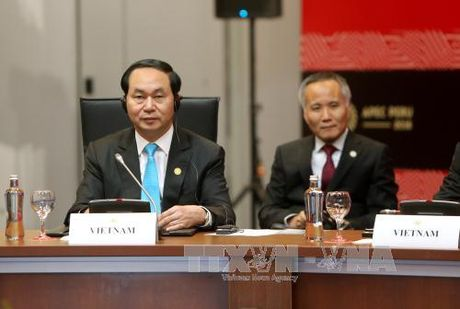 Cac nen kinh te APEC quyet tam thuc day tang truong chat luong - Anh 2