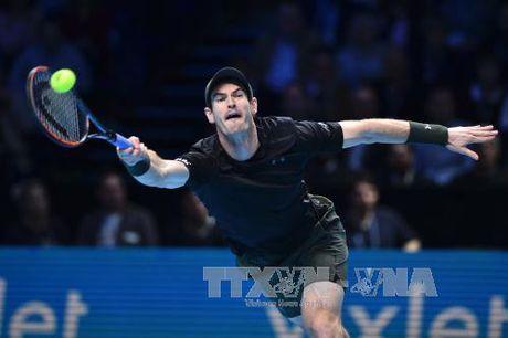 ATP FINALS 2016: Kich tinh den phut chot - Anh 1