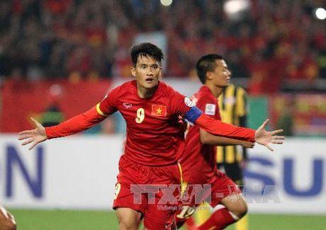 HLV Myanmar danh gia tuyen Viet Nam so 1 tai bang B - Anh 1