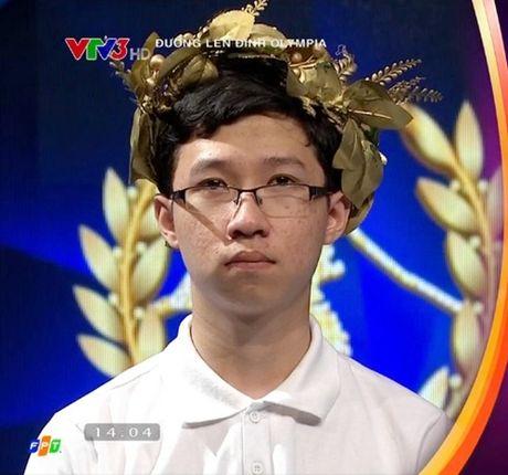 Phan Dang Nhat Minh rinh cau truyen hinh Olympia ve voi Quang Tri - Anh 1