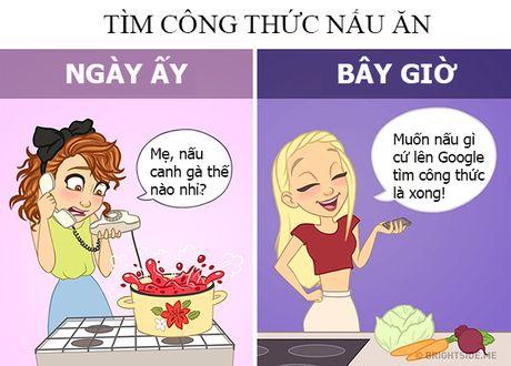 Internet da thay doi cuoc song cua chung ta nhu the nao? - Anh 6