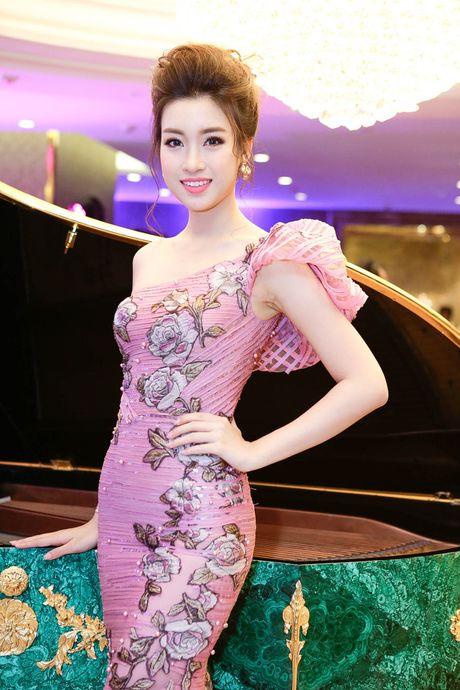 Do My Linh quyen ru hoi ngo vo chong Dang Khoi - Anh 1