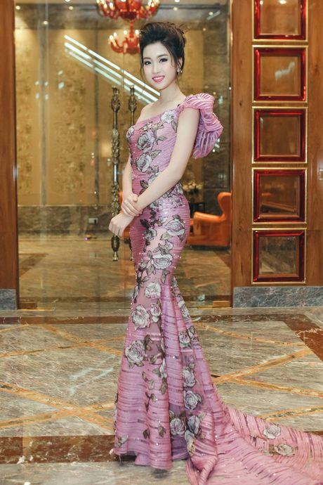 Do My Linh quyen ru hoi ngo vo chong Dang Khoi - Anh 2
