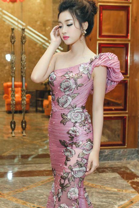 Do My Linh quyen ru hoi ngo vo chong Dang Khoi - Anh 3