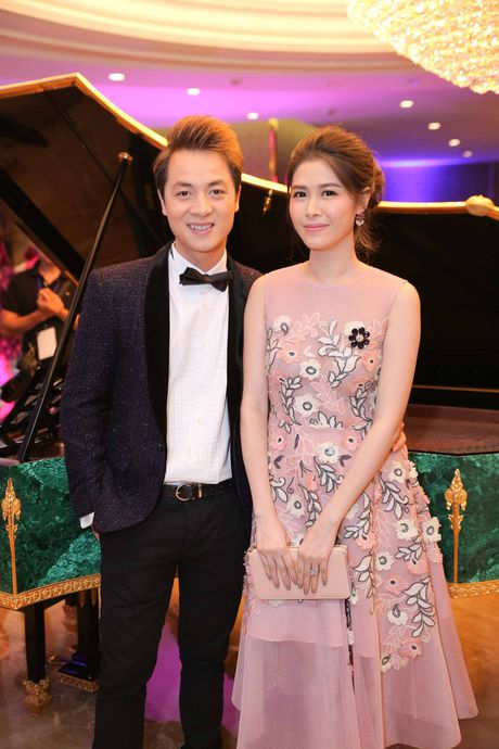 Do My Linh quyen ru hoi ngo vo chong Dang Khoi - Anh 4