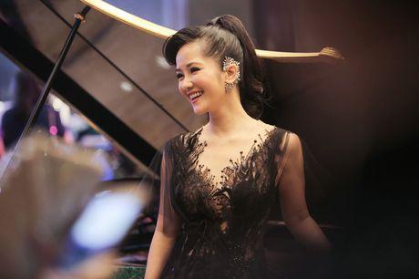 Do My Linh quyen ru hoi ngo vo chong Dang Khoi - Anh 6