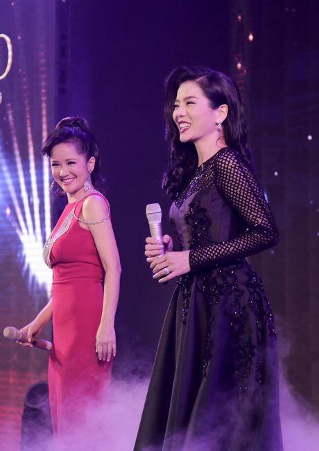 Do My Linh quyen ru hoi ngo vo chong Dang Khoi - Anh 9