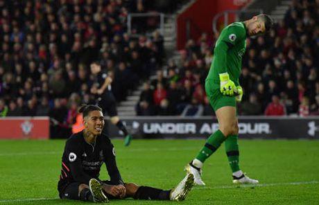 Southampton - Liverpool: Mot ngay den dui - Anh 1