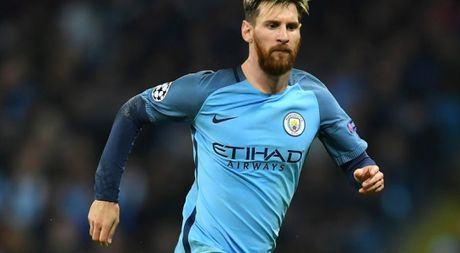 Man City san sang tra 200 trieu bang de co Messi - Anh 1