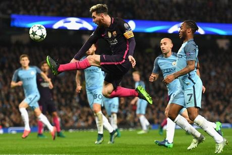 Man City san sang tra 200 trieu bang de co Messi - Anh 2