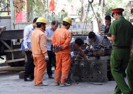 No bot dien o Ha Dong: Nhung tinh tiet dang chu y - Anh 1