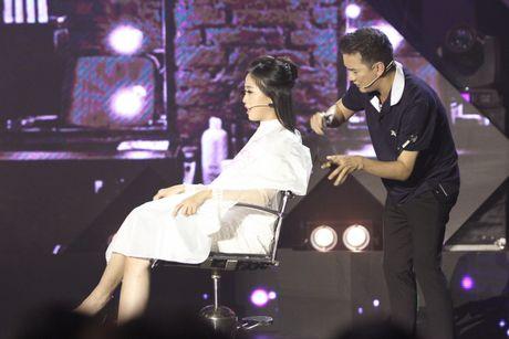 """Lieu Ha Trinh ghi dau an trong lich su giai """"En Vang"""" - Anh 1"""