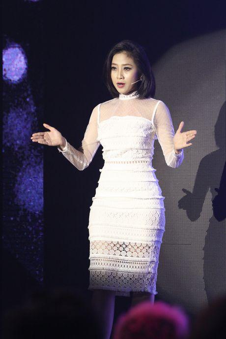 """Lieu Ha Trinh ghi dau an trong lich su giai """"En Vang"""" - Anh 2"""