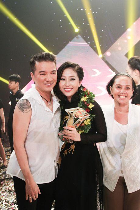 """Lieu Ha Trinh ghi dau an trong lich su giai """"En Vang"""" - Anh 7"""