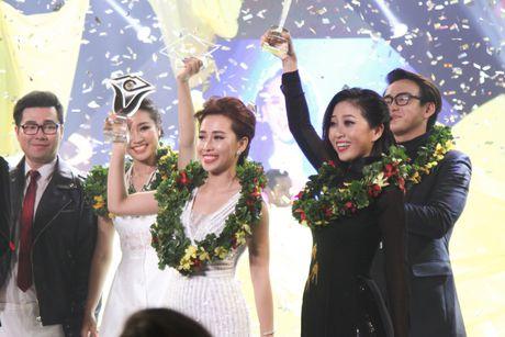 """Lieu Ha Trinh ghi dau an trong lich su giai """"En Vang"""" - Anh 8"""