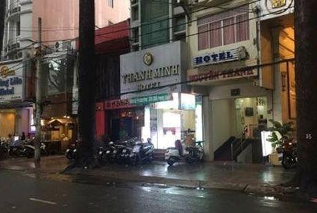 Cu ong Viet kieu tu vong bat thuong trong khach san - Anh 1