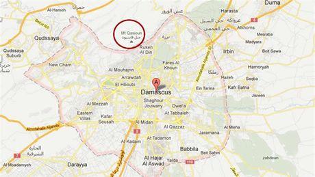 Chien su Syria: Chon vui hang chuc tay sung thanh chien bang 1 tan thuoc no - Anh 3