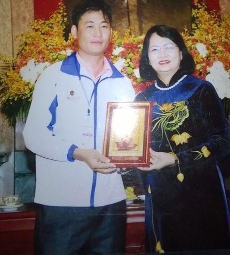 Hanh phuc duoc uom mam noi dao xa - Anh 1