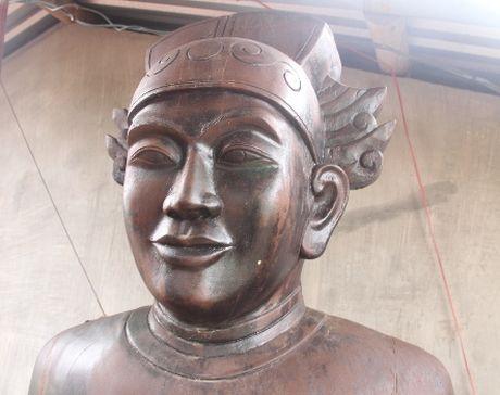Cach lam nhut chi 'quan tham' cua vua Minh Mang - Anh 1