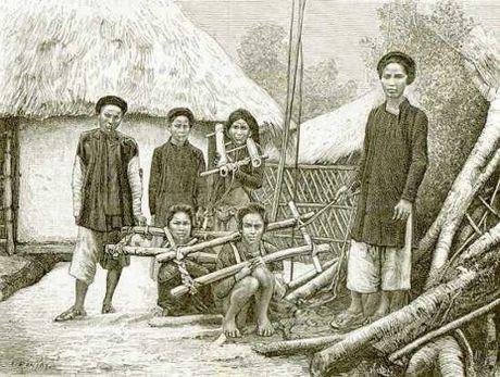 Cach lam nhut chi 'quan tham' cua vua Minh Mang - Anh 2