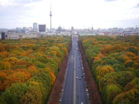 Mua thu Berlin dep nhu tranh trong mat nguoi Viet - Anh 3
