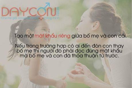 Day con ky nang chong bat coc - Anh 2