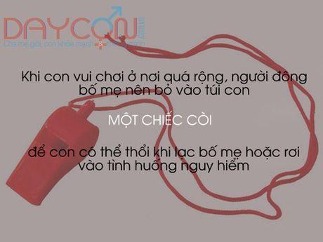 Day con ky nang chong bat coc - Anh 3