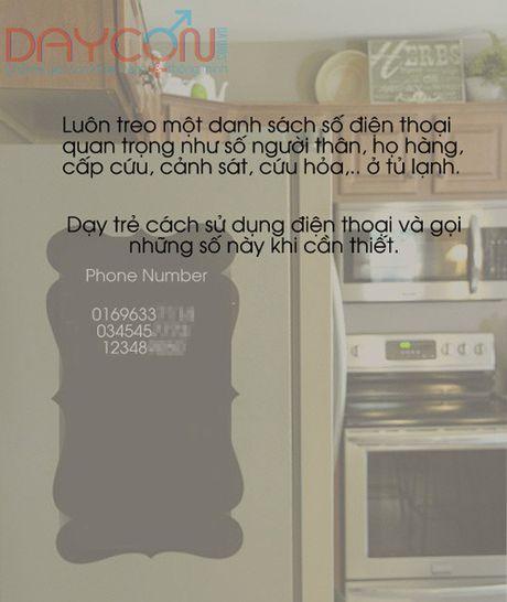 Day con ky nang chong bat coc - Anh 4