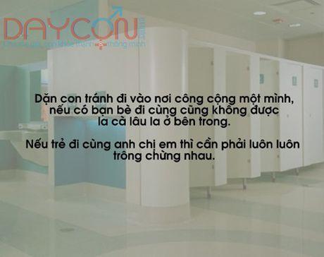 Day con ky nang chong bat coc - Anh 6