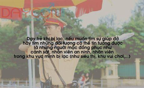 Day con ky nang chong bat coc - Anh 8