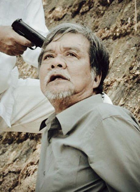 'Ut Rang' Kim Hien tiec thuong co dien vien Huynh Long Hai - Anh 2