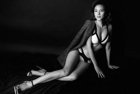 Duong Yen Ngoc: 'Toi va Luong Bang Quang co tien xa khong thi tuy duyen' - Anh 1