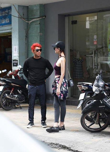 Duong Yen Ngoc: 'Toi va Luong Bang Quang co tien xa khong thi tuy duyen' - Anh 3