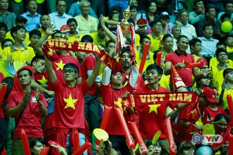 Danh sach tuyen Viet Nam tham du AFF Cup 2016 - Anh 2
