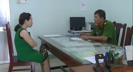 Ninh Thuan: Phat hien co so kinh doanh nuoc giai khat trai phep - Anh 4